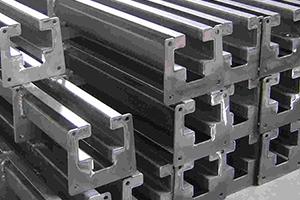 Floor Conveyor System