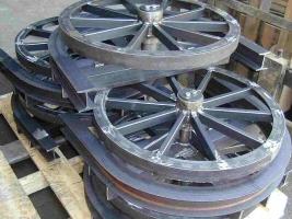 Wheel Turn